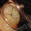 Rolex Ovetto oro rosa ref 3131