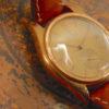 Rolex Ovetto oro rosa Ref 3795