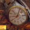 Rolex Date acciaio e oro