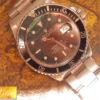 Rolex Submariner Ref 168000