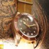 Tudor Black Bay Bronze