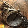 Rolex date Just Ref 178274 quadrante meteorite diamanti