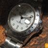 Rolex Explorer II Ref 16570
