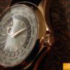 Patek Philippe Le ore del Mondo ref 5130 R in oro rosa